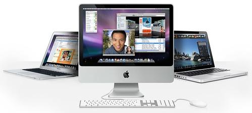 Collage con lo mejor de lo mejor de Mac actualmente, incluye videoconferencia con un tipo chino