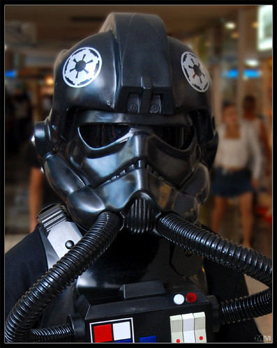 501st CR, Mall San Pedro