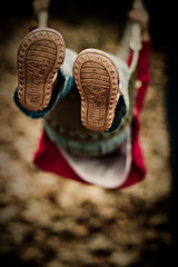 swing (briantmurphy) Tags: children t 50mm nikon shoes child brian swing neice murphy d300 btm