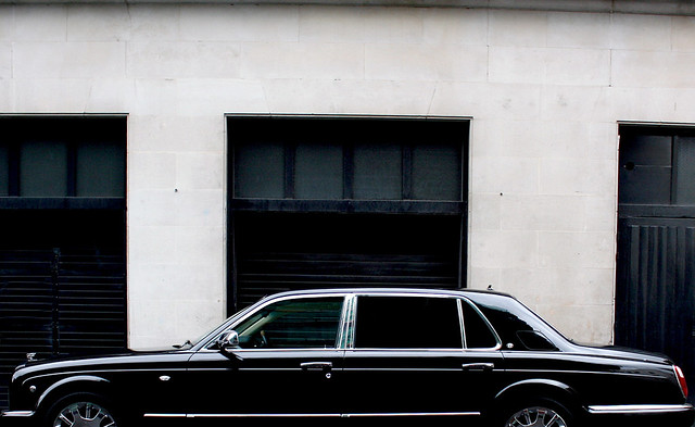 "Bentley Arnage RL ""3833"""