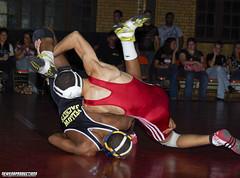 SHU Wrestling