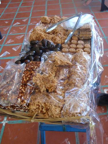 Sweet Treats - El Salvador