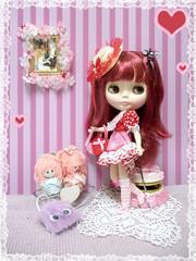 Kawaii pink Eda