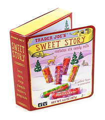 Trader Joe's Sweet Story Box