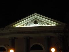 Luce nella notte! (rosarosetta56) Tags: light chiesa notte luce notturno cattedrale illuminazione nuoro dragondaggerawards cattedralesmariadellaneve
