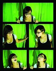 Me x 5 (gomitta) Tags: selfportrait playing verde green cortina me mi self pose myself square mexico fun happy funny energy play autoportrait retrato room yo tamara autoretrato yucatan eu happiness moi vert portrt multiplicity io merida marco felicidad feliz grn juego autorretrato ich cuarto couleur cadre jugando verd selbst energia diversion cuadro divertido miradas hotornot mui encadre multiplicar hongkongphotos gomita asomarse asomo multiplicidad portraitx3 gomitta colorsinourworld
