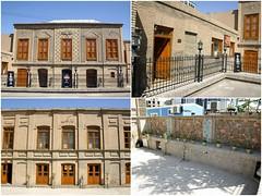 (Reza-ir) Tags: history construction iran mashhad khorasan