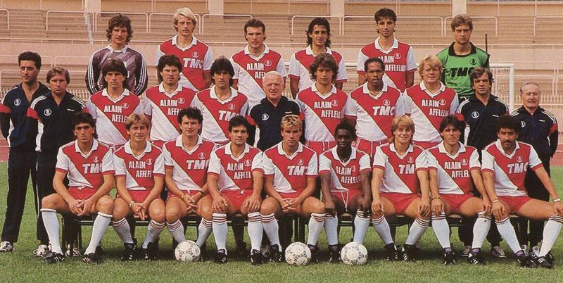 monaco 1986-87