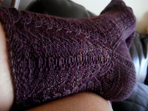 Socks for Rosi G 3