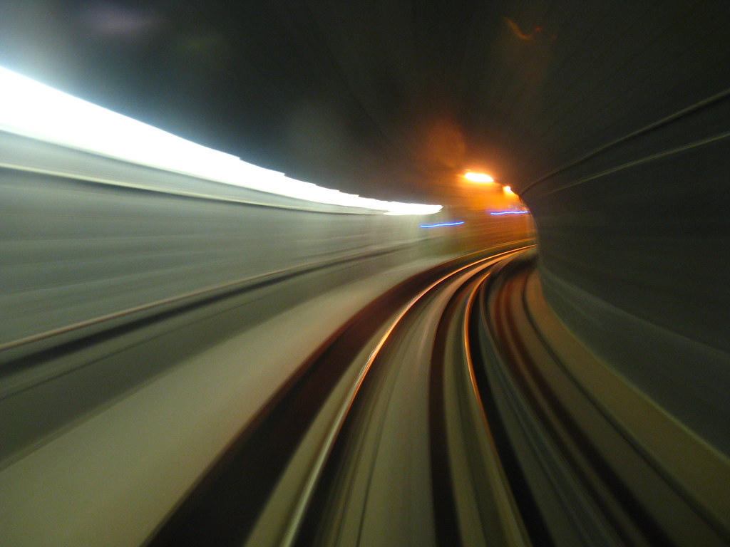 Dunsmuir Tunnel