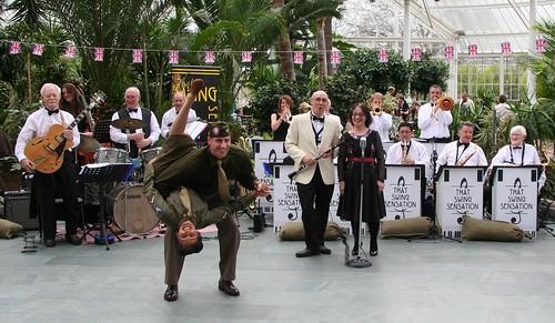 World War II Big Band