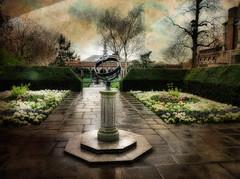 Holland Park . London