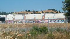 Kao (STACKINGRIP) Tags: true graffiti hydro kao barph