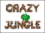 Online Crazy Jungle Slots Review