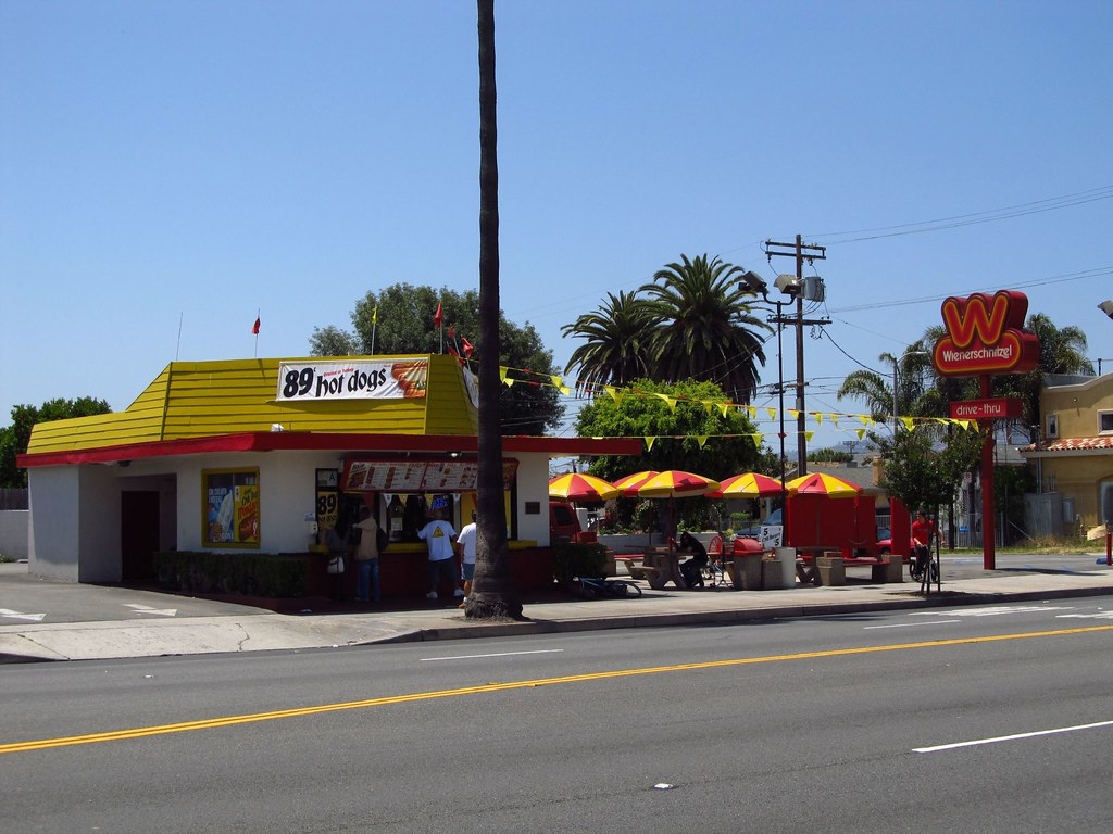 Best Fast Food In Tracy Ca
