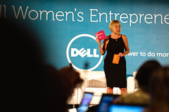 Dell Women's Entrepreneur Network Event - Rio ...