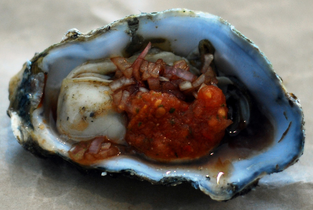 Oyster Donelle