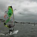 Intermediate Windsurfing Lessons - May 2011