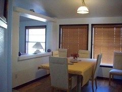 Dining Room (SunshineRanchRentals) Tags: show vacation arizona white mountains low rental az
