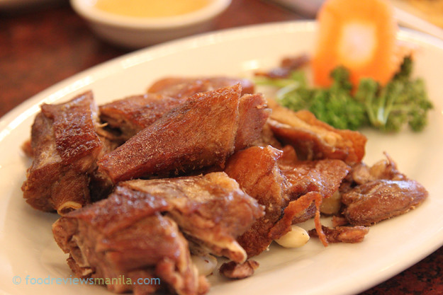 Luk Yuen Roasted Duck