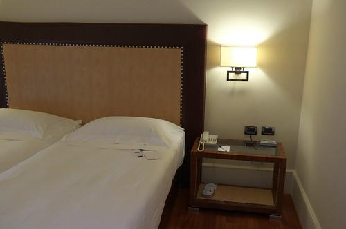 UNA Hotel Rome ウナホテル ローマ