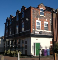 """Former Timeout pub, Commercial District, Liverpool • <a style=""""font-size:0.8em;"""" href=""""http://www.flickr.com/photos/9840291@N03/13072464035/"""" target=""""_blank"""">View on Flickr</a>"""