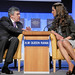 Gordon Brown, Queen Rania -World Economic Forum Annual Meeting Davos 2008