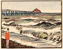 maree haute