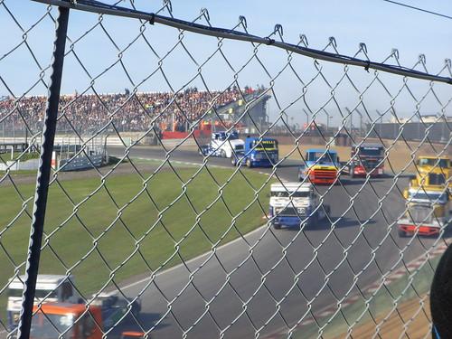 Truck Racing 4