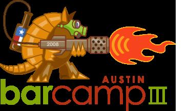 BarCamp Austin III