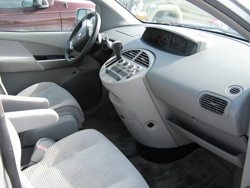 Used Cars In Raleigh Nc >> Fourtitude.com - Weirdest, Stupidest, or Just Worst Car Interior
