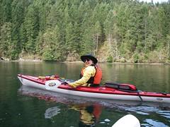 IMGP0034_0 (spuzzum42) Tags: kayak victoria kayaking brentwoodbay todinlet