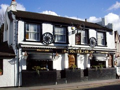 Picture of Joiners Arms, SE25 5EU