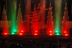 Water Fountain @ Grand Indonesia 5