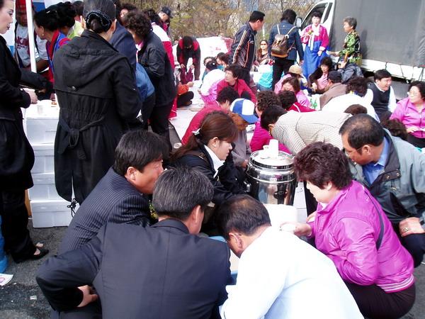 Donghaksa Spring Fair (2)