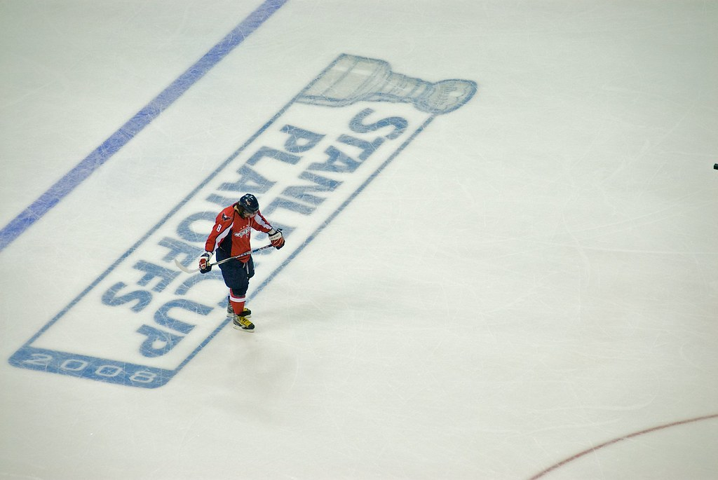 Ovechkin Playoffs