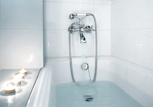MLV bath