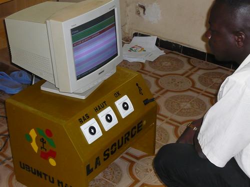 La Source, Bamako