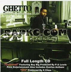 Rich The Factor - Ghetto Russell Simmons (RAPKC.COM) Tags: boy by big heaven russell cd rich lewis s os class full entertainment simmons p kc length factor 7th ghetto colossal produced anthem boi pave featuring hustlas rapkccom