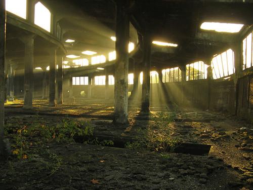 Ecos que iluminan el pasado