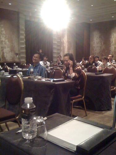 IBM Service Offering Seminar @ Intercontinental Hotel