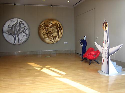 Taro Okamoto Museum of Art
