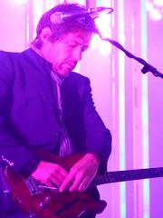 Radiohead - Malahide Castle, Dublin 6.6.2008 (streetspirit73) Tags: ireland dublin castle ed concert tour o guitar live eire panasonic obrien thom rainbows radiohead 2008 yorke brien malahide tremolo tz1