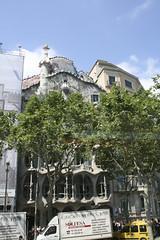 Casa Batll (minipou) Tags: barcelona spain gaud casabatll