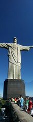100_2258 (jasonpearce) Tags: brazil vacation southamerica june statue riodejaneiro christtheredeemer 2008 pearce ocristoredentor
