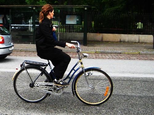 Malmö Cycle Chic
