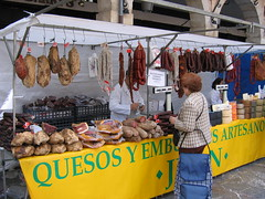 """Market in the Plaza • <a style=""""font-size:0.8em;"""" href=""""http://www.flickr.com/photos/48277923@N00/2622984662/"""" target=""""_blank"""">View on Flickr</a>"""