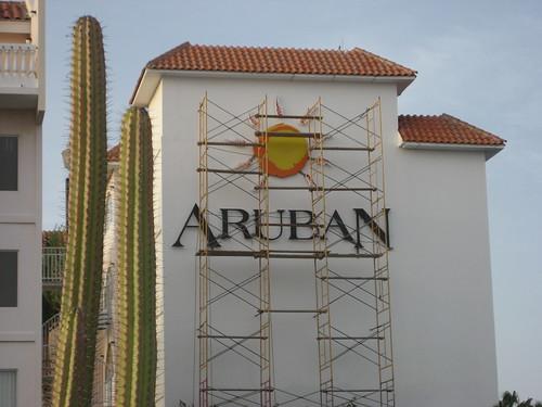 Latest: The Aruban Resort New Management