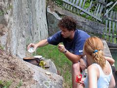 Zacini (mpvujic) Tags: banja srbija vikendica kuvanje radaljska