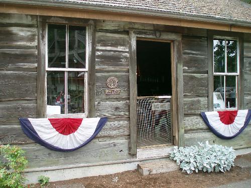 beckstrom cabin 1